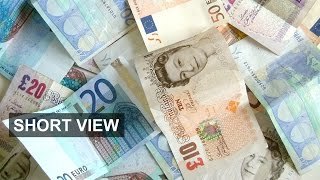 Sterling may devalue regardless of Brexit vote | Short View - FINANCIALTIMESVIDEOS