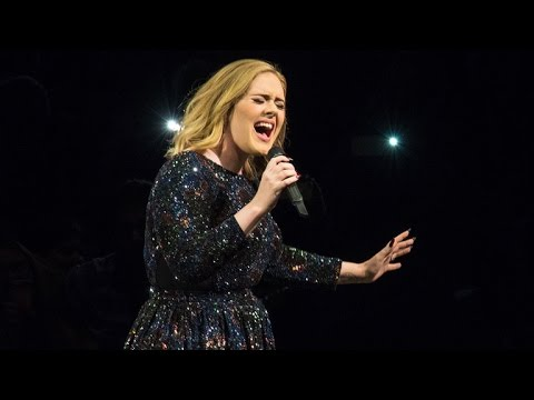 Adele Debuts Gorgeous 'Send My Love To Your New Lover' Music Video During Billboard Music Awards
