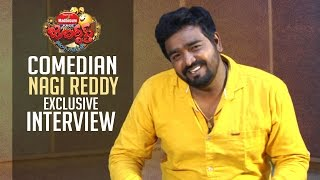 Jabardasth Comedian Nagi Reddy Special Interview | Exclusive | TFPC - TFPC