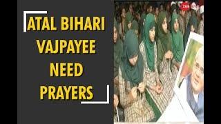People of all religion pray for Atalji's health - ZEENEWS