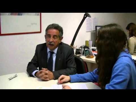 Entrevista M A Revilla