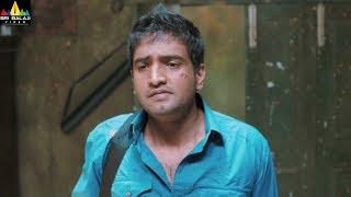Santhanam Comedy Scenes Back to Back | Crazy Telugu Movie Comedy | Sri Balaji Video - SRIBALAJIMOVIES