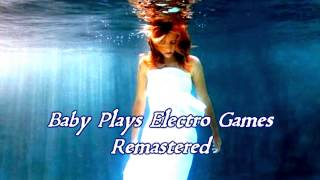 Royalty FreeTechno Electro:Baby Plays Electro Games