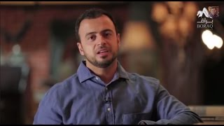 لحظة حزن - مصطفى حسني
