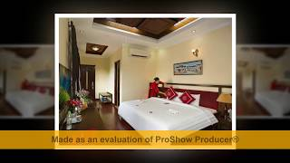 Best comfortable western bed hotel in Hanoi Old Quarter