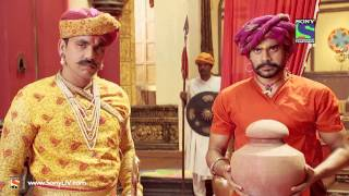 Maharana Pratap - 19th December 2013 : Episode 124