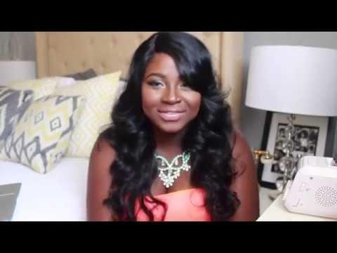 Divatress.com Wig Review    Vivica A. Fox Lace Part Wig Melrose