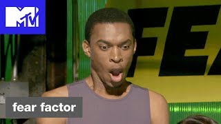 'Rat Mania' Official Sneak Peek | Fear Factor Hosted by Ludacris | MTV - MTV