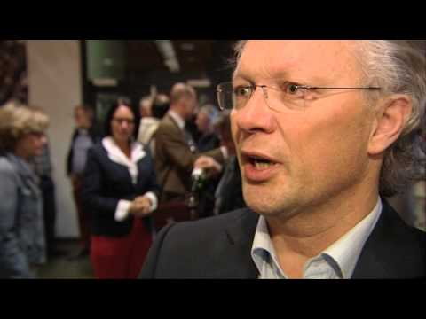 VentureClass International Video: Prof. Aard Groen speaks about results of VentureLab