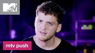 Bazzi on Producing 'Dreams' & the Inspiration Behind the Song | MTV Push - MTV