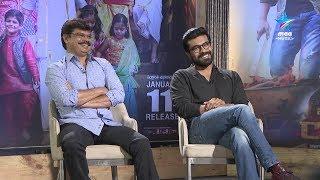 Megapowerstar Ram Charan & Boyapati Srinu Special Interview about #VInayaVidheyaRama - MAAMUSIC