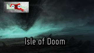 Royalty Free :Isle of Doom