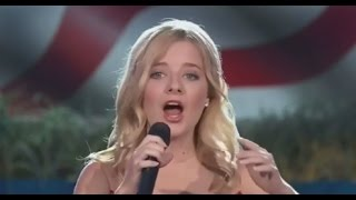 Jackie Evancho on Trump Inauguration Performance Backlash - ABCNEWS