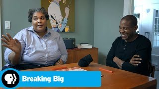Roxane Gay Gets Noticed | BREAKING BIG | PBS - PBS