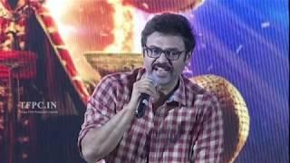 Aladdin Telugu Trailer Launch By Venkatesh & Varun Tej | TFPC - TFPC