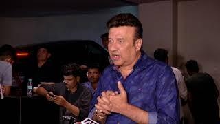 Anu Malik On Anupam Kher Being Selected As The FTII Chairman | Secret Superstar Screening - HUNGAMA
