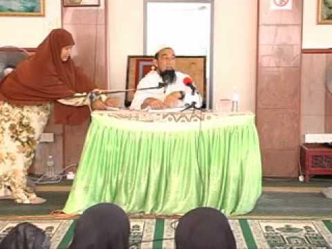 Ust Azhar Idrus- [Siri 31] ' Couple ' Sebelum Kahwin | Negara Umat Islam
