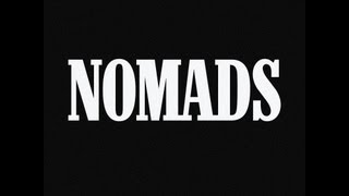 Ricky Hil Feat. The Weeknd - Nomads
