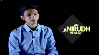 Anirudh Ravichander Birthday Special Interview | #PSPK25 | Pawan Kalyan | Trivikram - idlebrain.com - IDLEBRAINLIVE