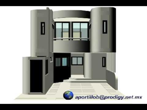 POBECO-01-aportillob, proyectos arquitectónicos, diseño, planos, fachadas, construcción.