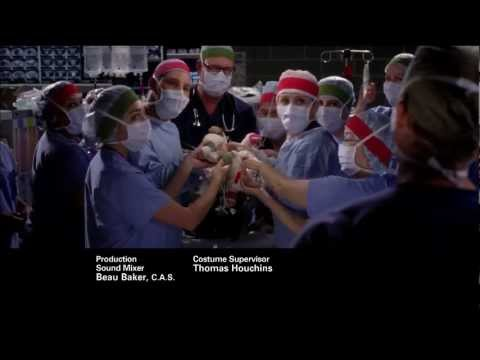 Grey's Anatomy 8x11 - PROMO - This Magic Moment