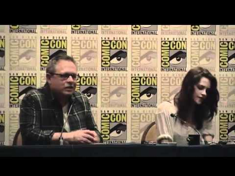 The Twilight Saga: Breaking Dawn, Pt. 1 - Full press conference, part2