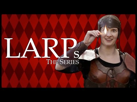 LARPs: The Series | Episode 06 - Loot