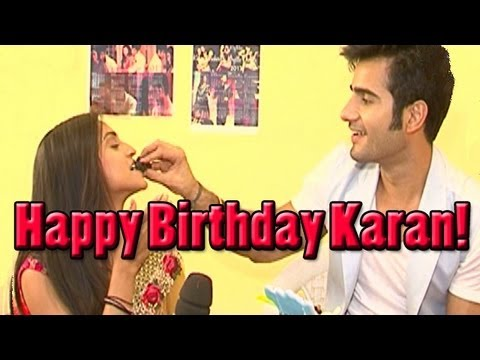 Jeevika of EHMMBH celebrates Viren's (Karan Tacker) BIRTHDAY