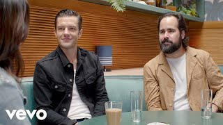 The Killers - Getting Personal (And a Little Awkward) with The Killers - VEVO