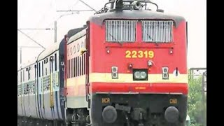 In Graphics: bareilly engineer run over by train on wedding day - ABPNEWSTV