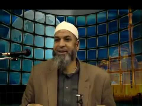 Having Fun the Halal Way by Imam Karim AbuZaid
