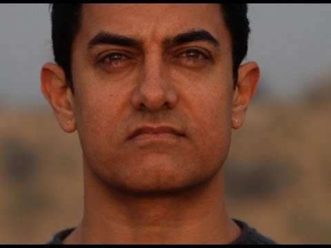Satyamev Jayate - Aamir's Love Song for the Nation