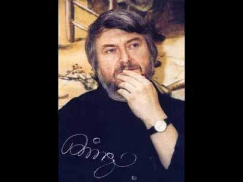 František Ringo Čech - Perníková Chaloupka