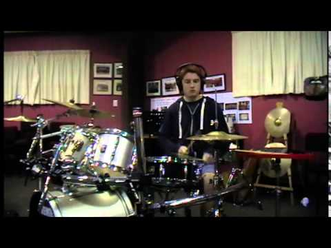 Dexys- incapable of love- Drum cover