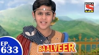 Balveer : Episode 641 - 26th January 2015