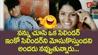 Venu Madhav Best Comedy Scenes | Telugu Comedy Videos | NavvulaTV - NAVVULATV