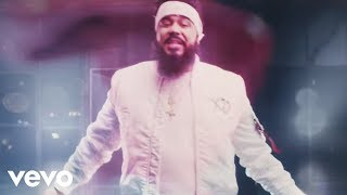 Spiff TV Feat. Prince Royce & Chris Brown - Just As I Am (Official Video) ( 2017 )