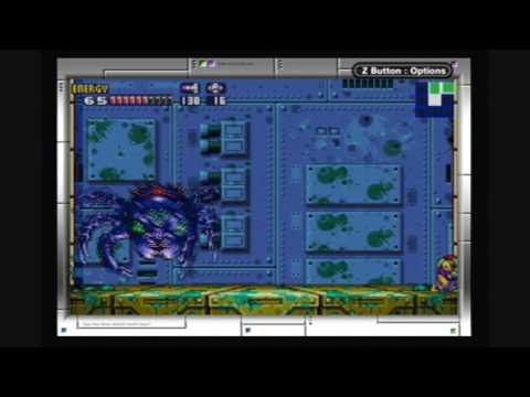 Metroid Fusion - Part 13: Space Jump, SA-X Chase, Plasma Beam