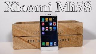 Xiaomi Mi5S - Обзор