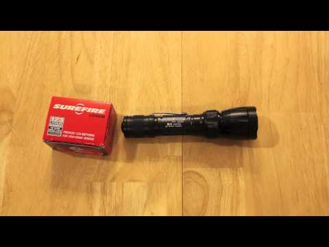 Surefire U2 Ultra Review