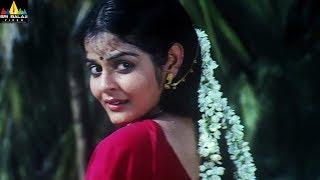 Mr.Errababu Movie Sivaji Saves Pooja Scene | Telugu Movie Scenes | Sri Balaji Video - SRIBALAJIMOVIES