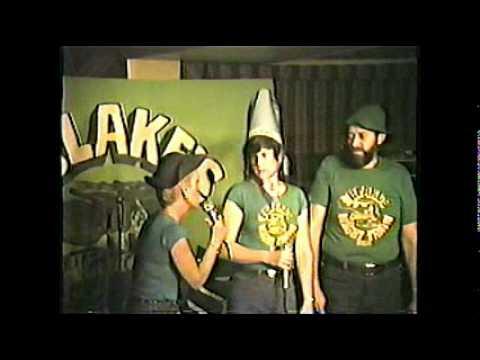 Blake's Night Train Band -