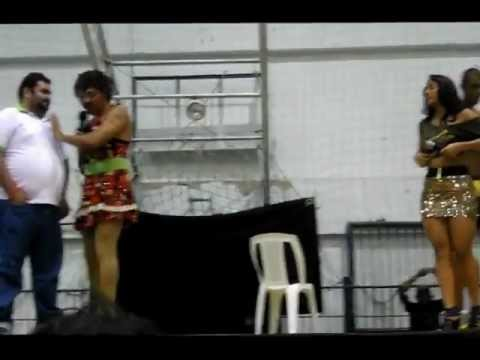 Show de Tirulipa Junior em Nova Parnamirim- Natal - RN