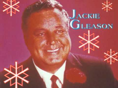 Jackie Gleason Jingle bells