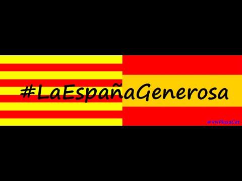 #LaEspañaGenerosa