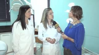 Entrevista sobre Ortodontia com Dra. Carla Scanavini no Programa Studio Leticia