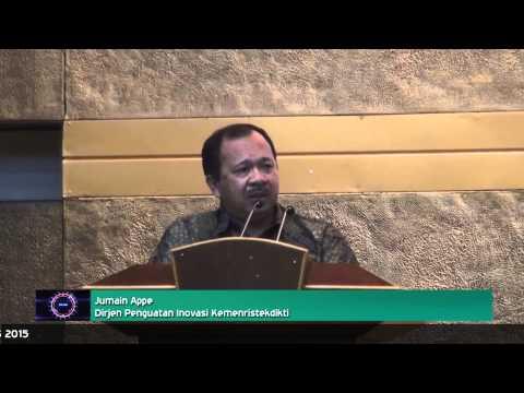 Peringati HAKTEKNAS ke-20, Kemenristekdikti Gelar Seminar Kebangkitan Industri Nasional