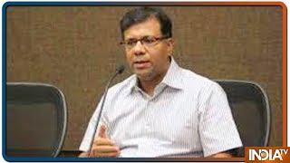 Goa: Vishwajit Rane CM की रेस में | Breaking News - INDIATV