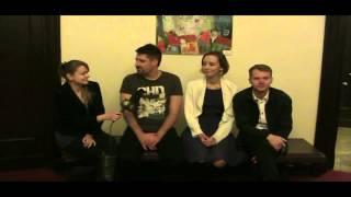 VI Kabareton Warszawski (4 XII 2012)