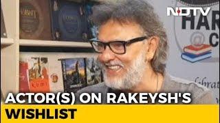 Alia, Ranveer, Rajkummar: Rakeysh Omprakash Mehra's Wishlist Of Actors - NDTV